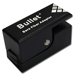 Bullet® Bare Fiber Adapter Body, Replacement Part